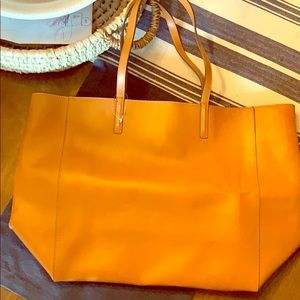 Gap tote purse